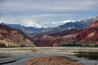 The Pamirs | by llee_wu