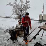 Skitourentage 2015, Ausbildungstag
