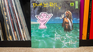 Crazy From The Heat Ep By David Lee Roth I Fully Believe T Flickr