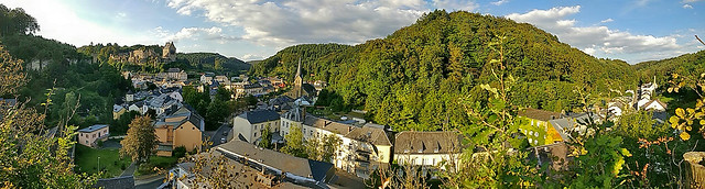 Larochette - Luxemburg (184136911)