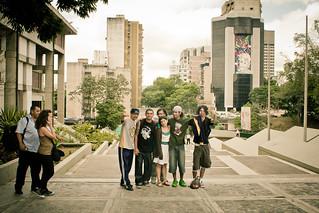 Missão Caracas 2012 | by Fora do Eixo