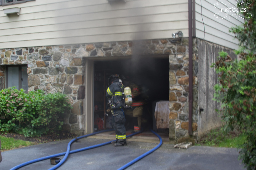 3540 Caley Rd Working Fire | Flickr