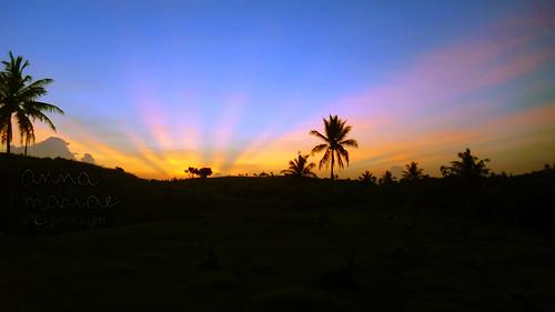 sunrise norte camarines calaguas