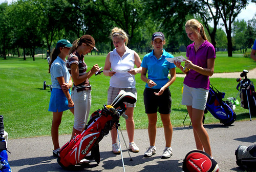2nd Annual Kids Golfing for Kids | by CACNiagara