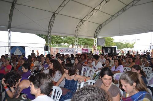 Cúpula dos Povos/Rio+20 21.06.12 | by Cintia Barenho