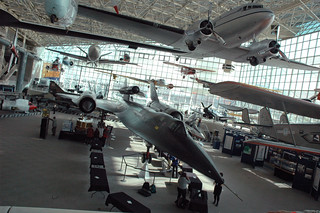 Museum of Flight | by jkbrooks85