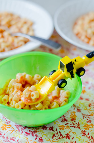 DIY Homemade Spaghettios 2 | by Seeded at the Table