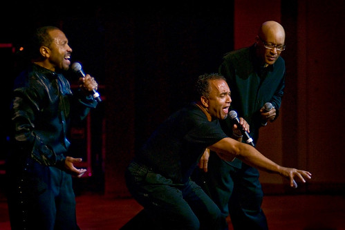 Souled Out: Motown and More