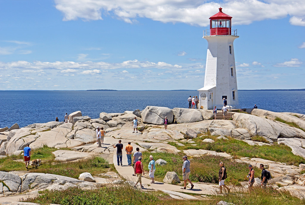 Image result for peggy's cove halifax nova scotia""
