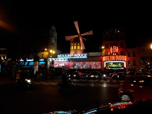 Moulin Rouge | by Dott
