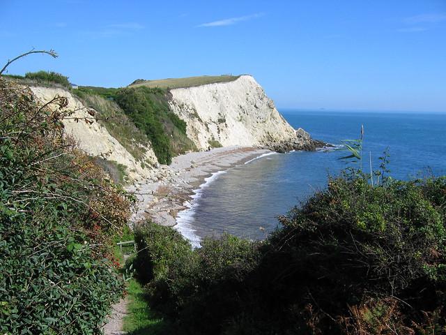 Woody Bay, Isle of Wight