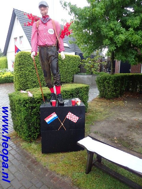 2016-07-22   4e     dag Nijmegen      40 Km   (58)