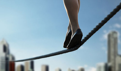 Walking the Tightrope of Open Innovation