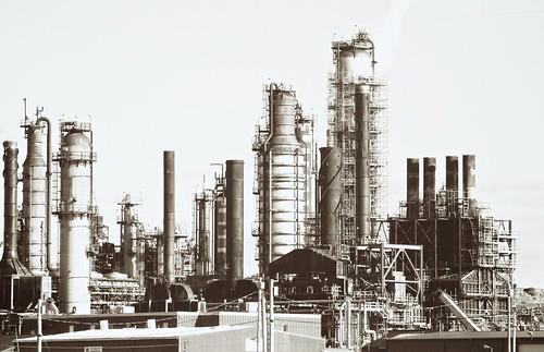 boiler diesel energy fractionaldistillation fuel gas gazole heat newfoundmcat oil petrol refinery steam newfoundlandandlabrador canada