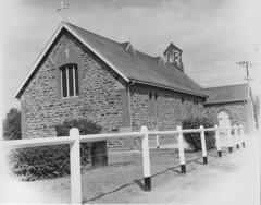 The Church of the Transfiguration pre1996