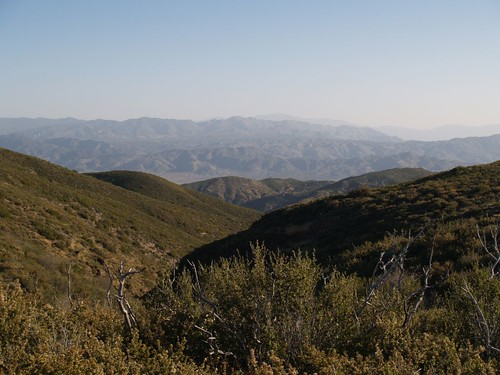 065 View from the PCT - Toro Peak in the distance | by _JFR_