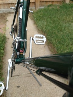 1985 Raleigh Elkhorn   by sprouticus
