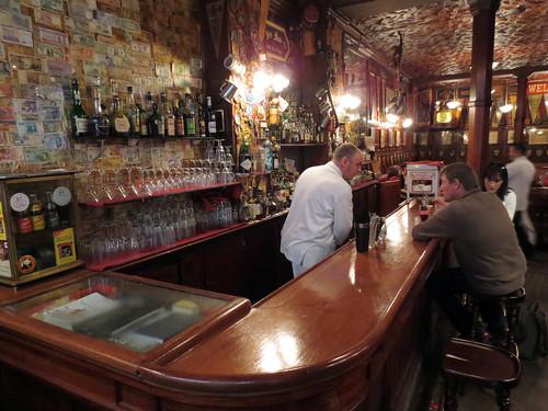 Harry's New York Bar | by simonov