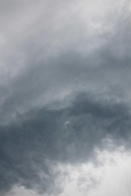 062712 - Perham Minnesota Afternoon Thunder