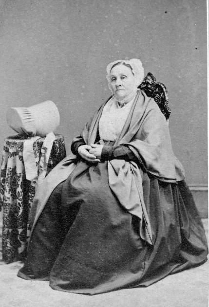 Martha Coles