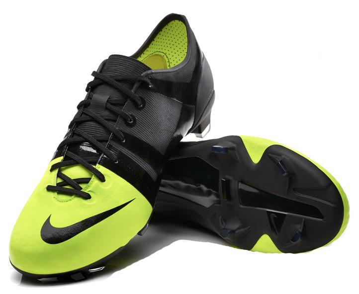 Lógicamente Rugido experimental  botas-nike-gs-2012-2013 | ignacio Rivera A. | Flickr