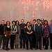 XII Salón internacional del libro teatral. Salamanca 2011