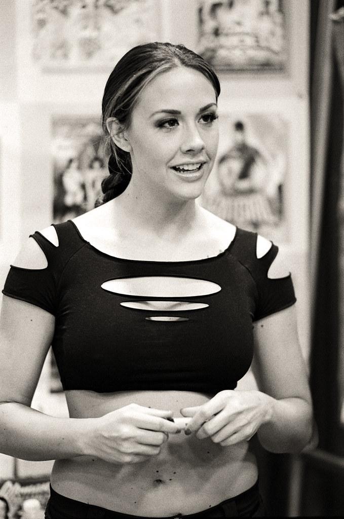 Pics chanel preston Chanel Preston