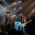 ZZ Top @ Suikerrock 2012