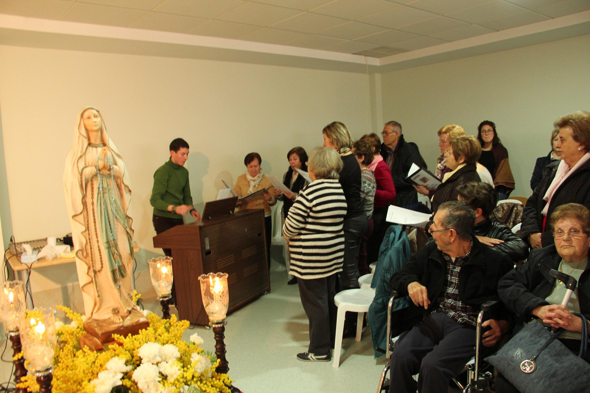 (2016-02-13) - Inauguración Virgen De Lourdes, La Molineta - Archivo La Molineta (015)