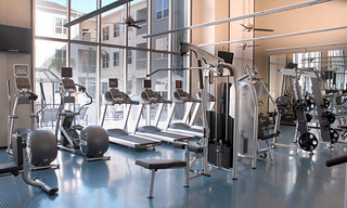 Corporate Fitness Center - Waco TX | by Discount Online Fitness Equipment