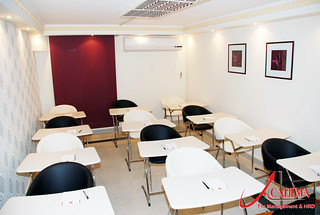 Training Room 1 Back View | by Academa