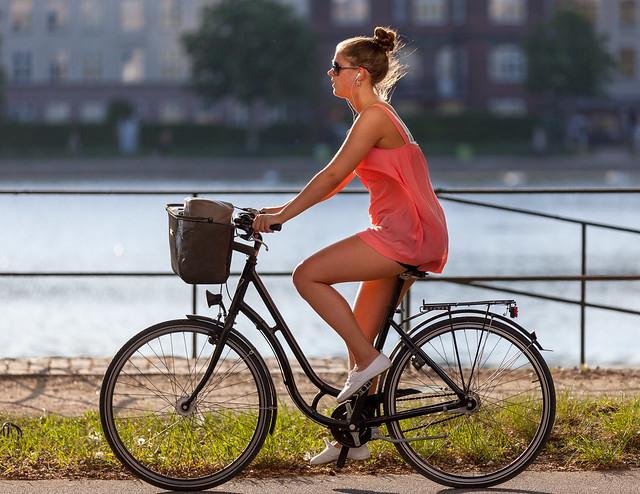 Copenhagen Bikehaven by Mellbin - Bike Cycle Bicycle - 2012 - 7778