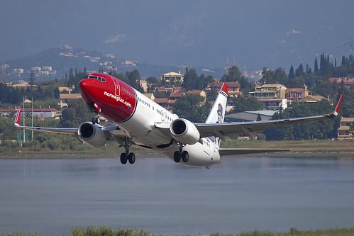 LN-NOR B737-800 Norwegian | by maarten-sr