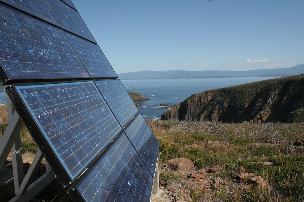 Reality check: solar great for Australia
