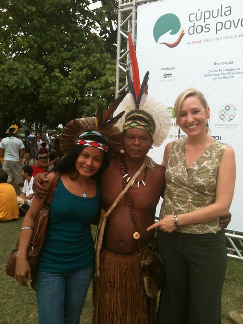 Rio+20 Peoples' Summit