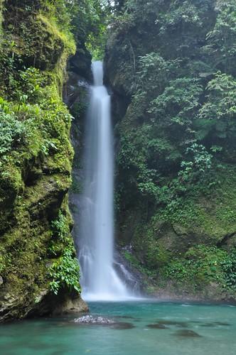 philippines falls waterfalls aurora baler ditumabofalls