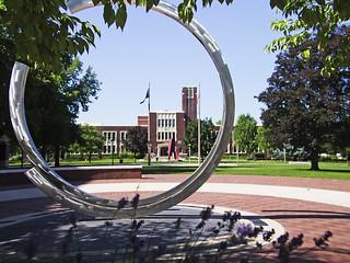 Boise State University, Boise, Idaho | by Gediminas Markevicius Photography