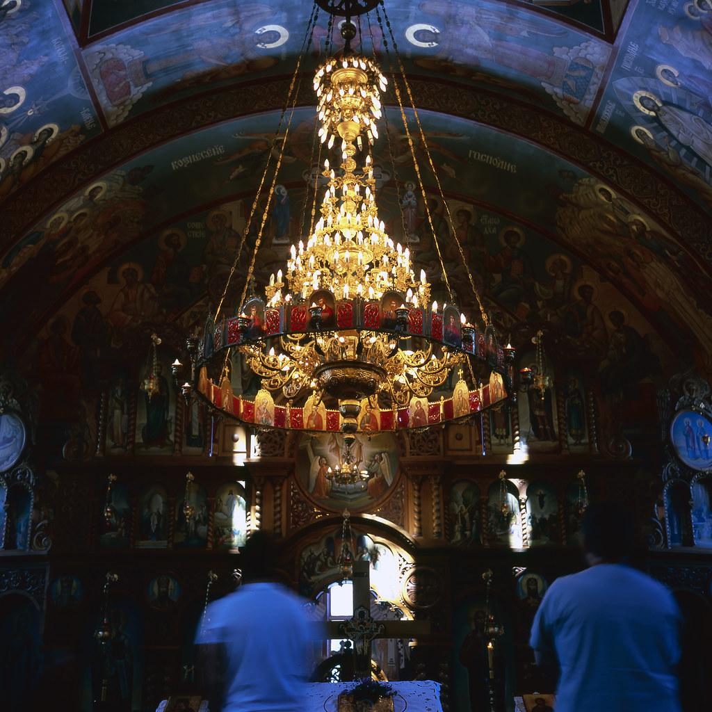 Saint Nicholas Serbian Eastern Orthodox Church