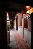 瓊林111號民宿(樓仔下民宿)走廊