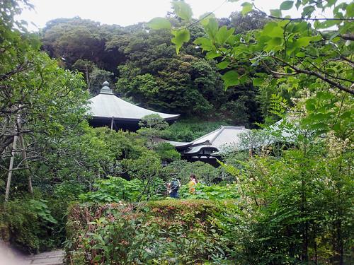 2012/07/15 (日) - 13:40 - 瑞泉寺
