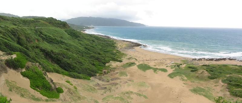 Fengchuisha (Provincial Highway 26)