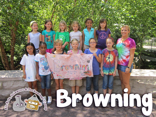 Browning   by allartscamp
