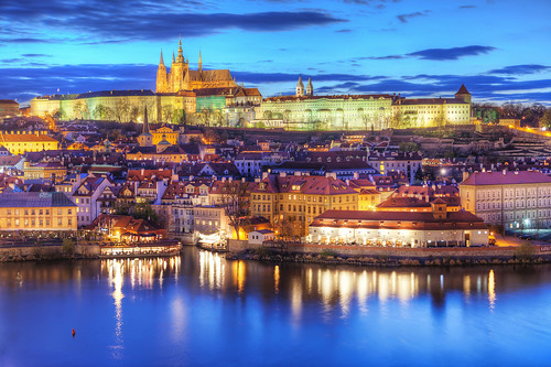Colorful Prague | by Miroslav Petrasko (hdrshooter.com)