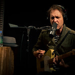 Wed, 23/05/2012 - 12:11pm - Chuck Prophet performs live in Studio A on 5/23/2012. Photo by Claire Lorenzo