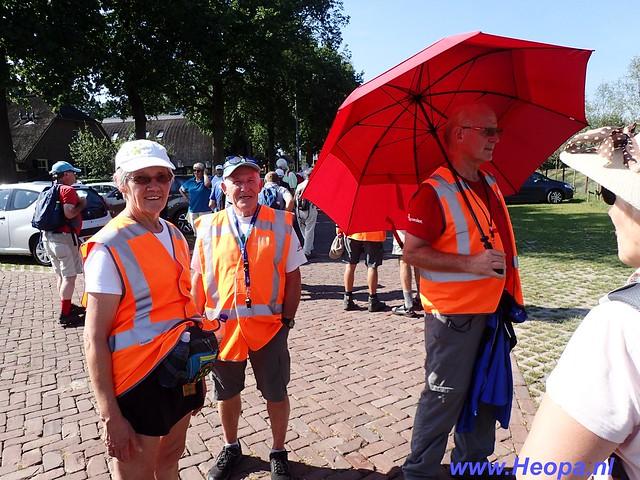 2016-09-07     Rondje - Nijkerk   SOP 25 Km (158)