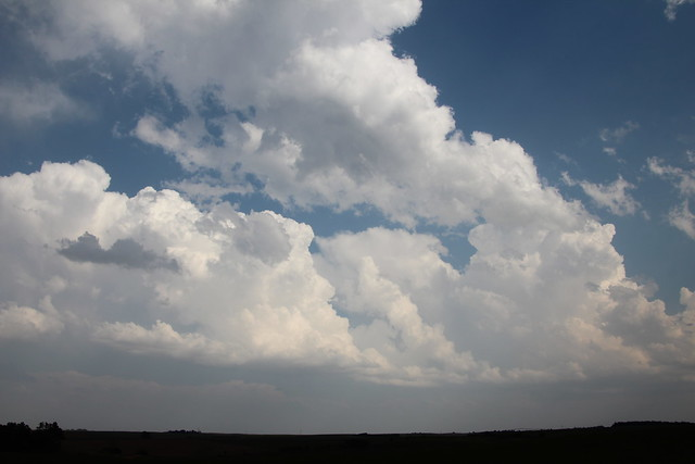 052712 - Strong Nebraska Storm Cells Developing (Round 1)