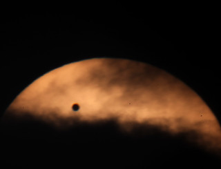 Transit of Venus 2012 | by Links through space