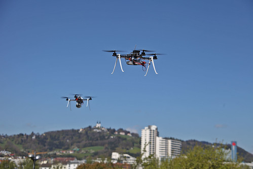 Drones | by Ars Electronica