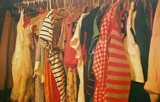 closet | by flos puella