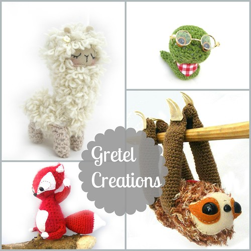 GretelCreation collage   by GretelCreations